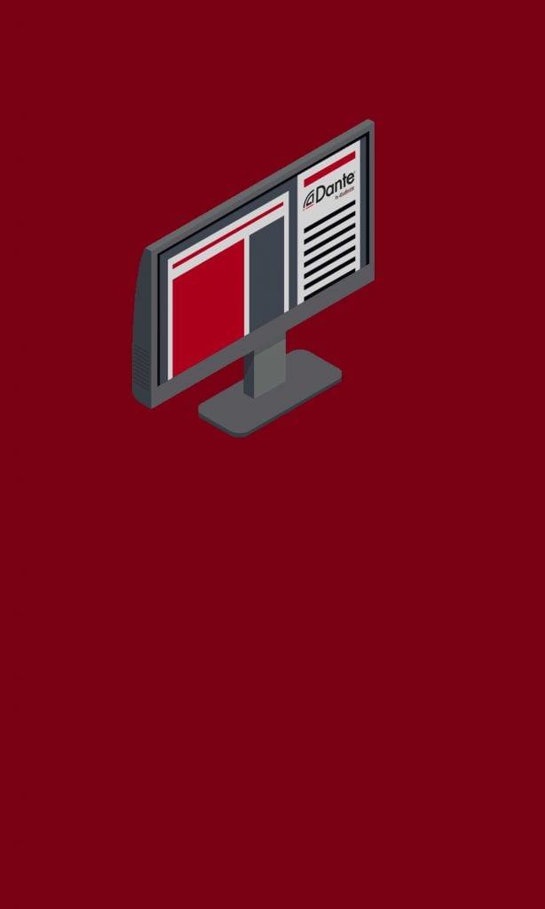 Software Dante